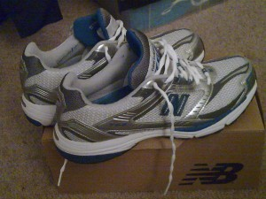 New Balance 768 Running Shoes