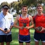Men's Winners