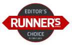 Runner's World Editor's Choice Award