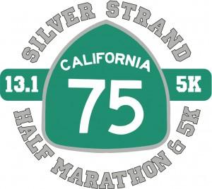 Silver Strand Half Marathon 2009