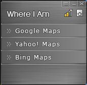 i-gotU GT-600 USB GPS Travel & Sports Logger - Where am I