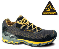 0e8e68bed2f La Sportiva Wildcat GTX Trail Running Shoes Review - Trail Running Blog
