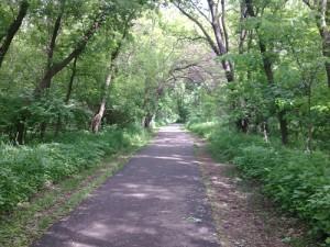 Des Moines Trail