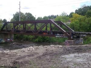 Des Moines Trail Railroad