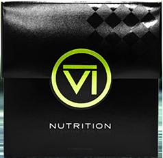 SIX Nutrition
