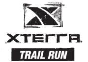 xterra trail run logo