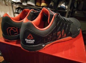 Reebok Nano 4.0 Review