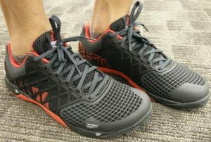 Reebok Crossfit Nano 4.0 Shoe Review - Trail Running Blog