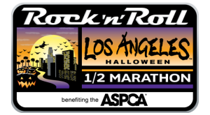 Rock 'n' Roll Los Angeles Half Marathon