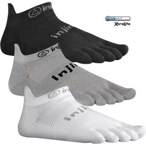 injinji running toe socks