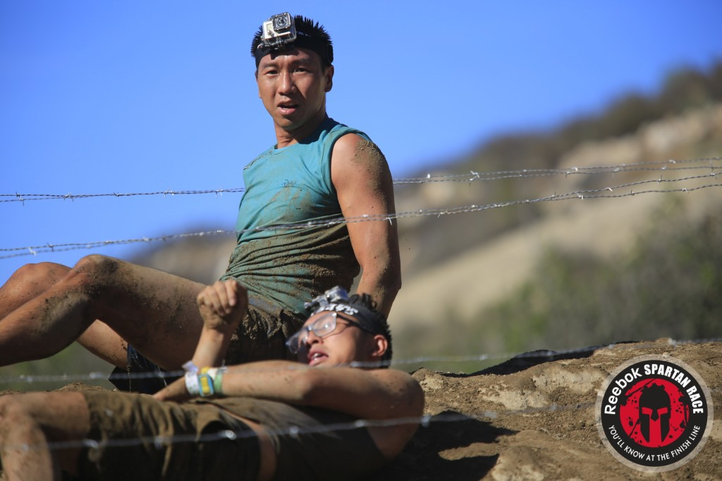 Spartan Race Sprint