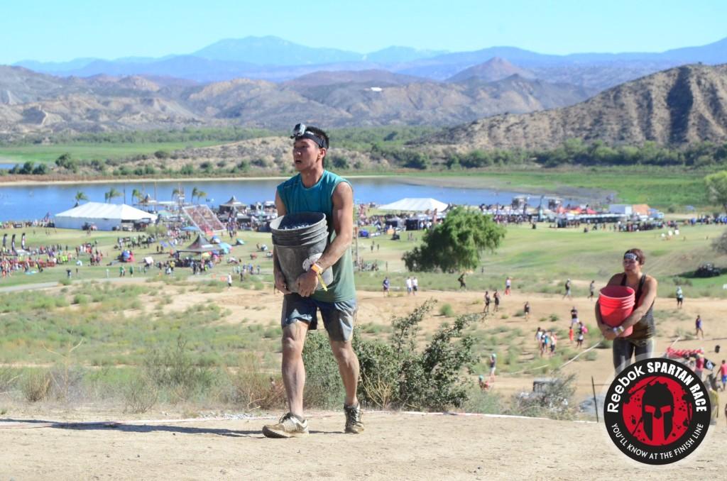 Spartan Race Sprint