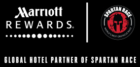 Spartan Race & Marriott Rewards