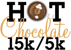 Hot Chocolate 15K/5K Run