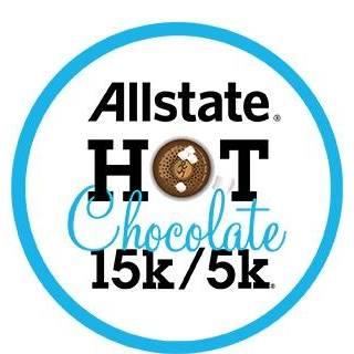 Hot Chocolate Run